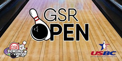 GSR Open
