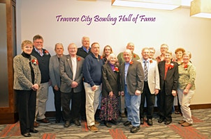 2020 Traverse City Bowling Hall of Fame Induction Ceremony & Banquet