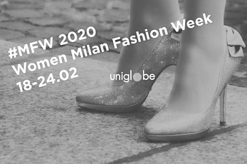 Milan Fashion Week 2020 - All the best events around you biglietti