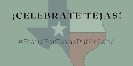 ¡Celebrate Tejas! tickets