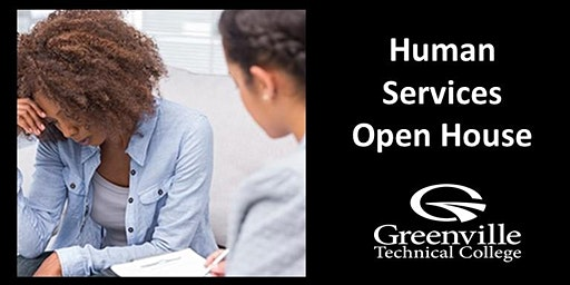 Human Services Open House at Greenville Technical College