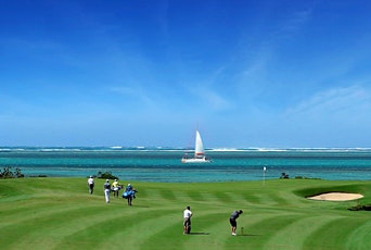 ANAHITA MAURITIUS - Golf & SPA Resort tickets