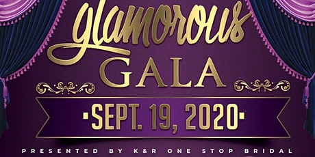 Glamorous Gala tickets