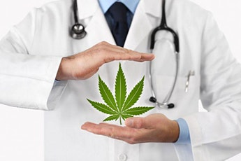Social Work Week: Medical marijuana and the clinical implications tickets