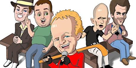 Darren McCarty's Slapstick Comedy Tour tickets