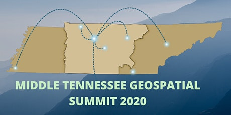 Middle Tennessee Geospatial Summit tickets