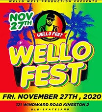 Wellofest 2020 tickets