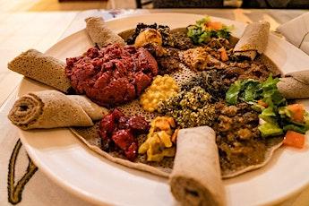 Malden Reads Community Dinner at Ethiopian Restaurant tickets