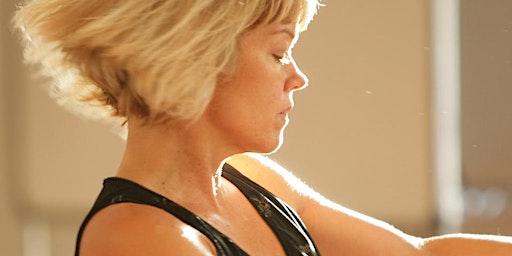 Nia Brown Belt Training with Winalee Zeeb & Caroline Kohles