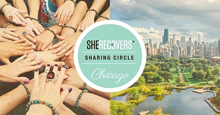 SHE RECOVERS Sharing Circle, Chicago Western Suburbs tickets