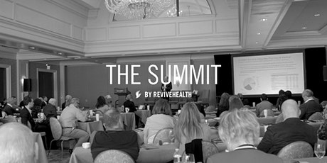The Summit 2021 by ReviveHealth tickets