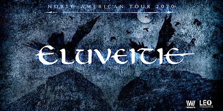 CANCELLED: Eluveitie tickets