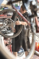 Basic Bike Care, Edinburgh (Heriot-Watt Bike Bothy)
