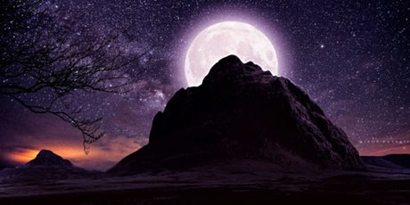Full Moon Hike With Mount Lady MacDonald tickets