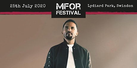 MFor 2021 - Craig David, Rudimental, Ella Henderso tickets