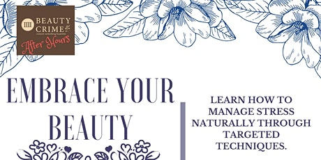 Embrace Your Beauty tickets