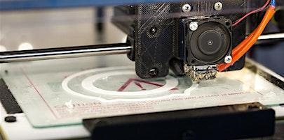 3D Printing Class (Adults)