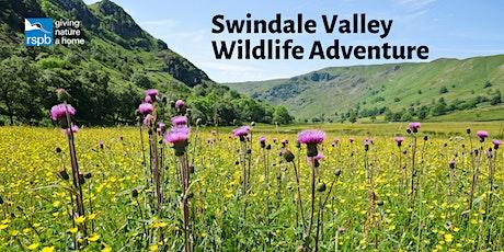 Swindale Valley Wildlife Adventure tickets