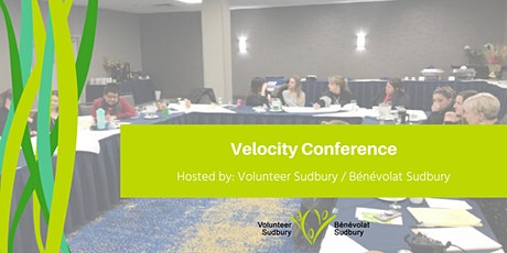 Velocity Conference tickets