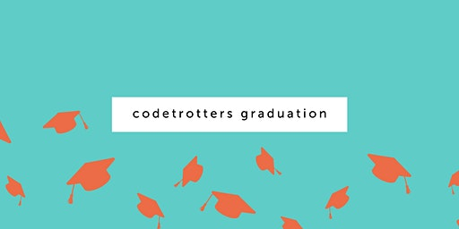 Codetrotters Academy Graduation