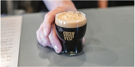 Stoutfest 2020 - General Admission tickets