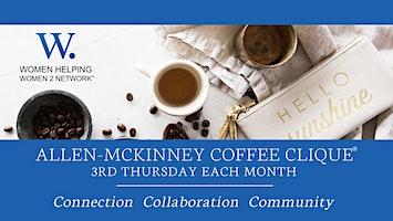 WHW2N Allen-McKinney Coffee Clique®