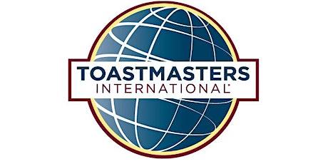 Toastmasters Meeting:Rappahannock Regional in Fredericksburg tickets