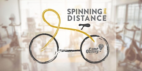 Spinning the Distance (Spin-A-Thon) tickets