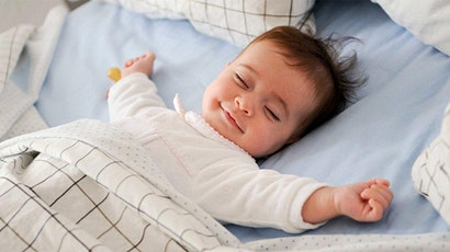 Toddler Sleep Workshop - Triple P Practitioner Workshop tickets