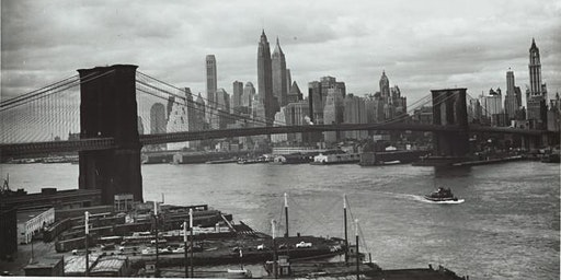 CANCELLED!Photography Presentation-New York City Monuments And Street Views