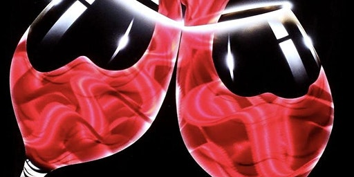 Black Art & Fine Wine Tasting