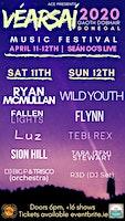 VEARSAI Music Festival 2020 Donegal