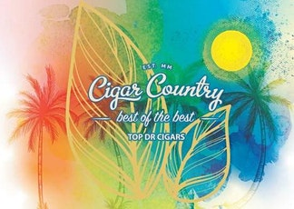 Cigar Country: Best of the Best 2020 entradas