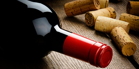 Sip and Learn: French Wine Journey tickets