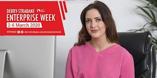 Enterprise Week: Women in Enterprise Digital Workshop Series