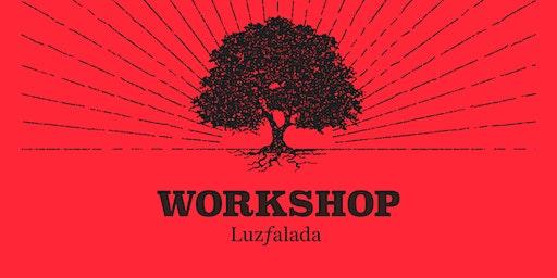 Workshop Luz Falada em Belo Horizonte
