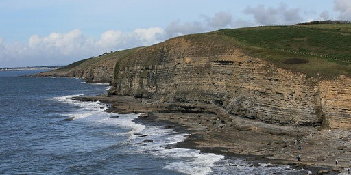 Geology of the Heritage Coastline, Vale of Glamorgan