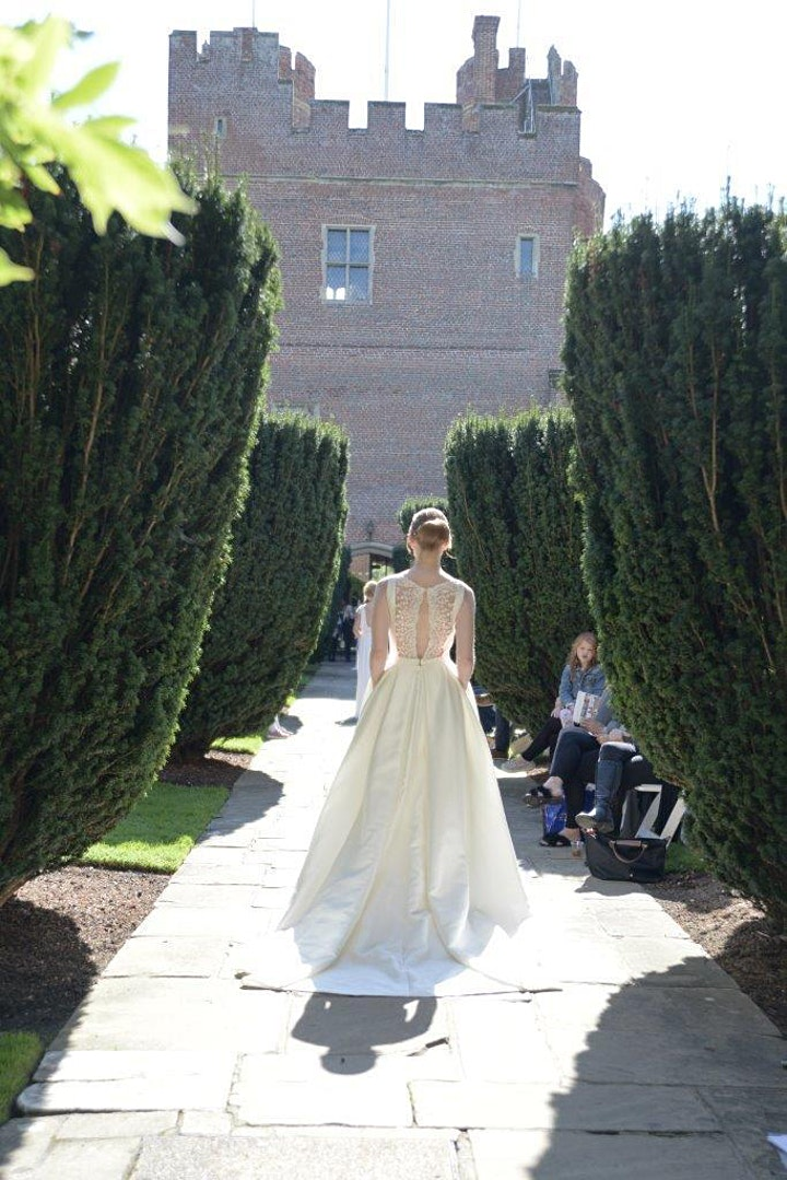 Herstmonceux Castle Wedding Show by Empirical Events image
