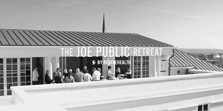 The Joe Public Retreat 2021 tickets