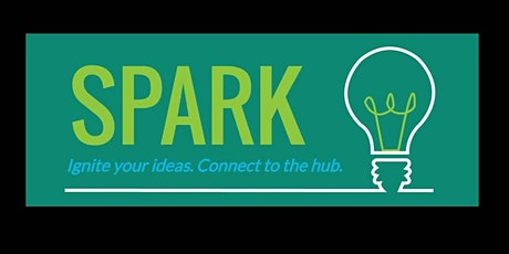Spark: Ignite your ideas tickets