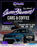 SAMBAMM Cars and Coffee