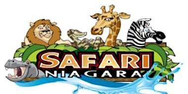 March Break: Zooniversity with Safari Niagara