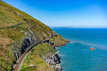 Bray to Greystones Cliff Walk, J Clarke Fitness, Saturday 7th March tickets