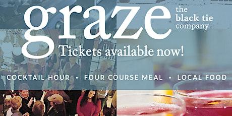 Summer Graze tickets