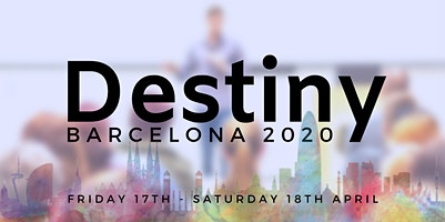 Destiny Barcelona 2020 : PSA Spain First Anniversary Summit