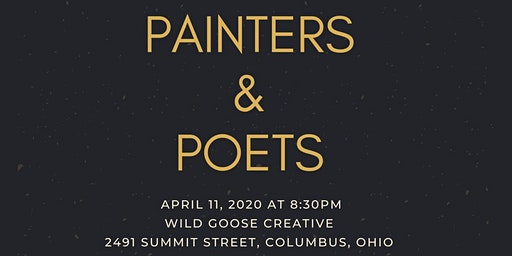 GEM presents: Painters and Poets