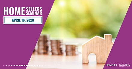 April 16, 2020 Home Sellers Seminar with Cindy Cody tickets