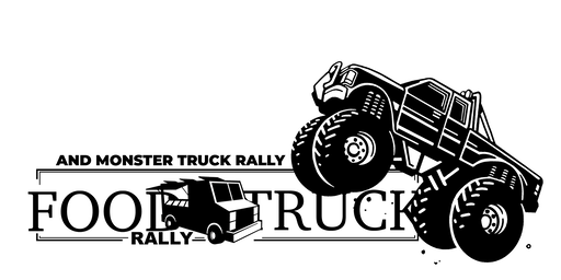 Monster Truck & Food Truck Rally Festival