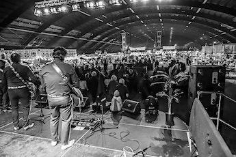 Pasar Malam Istimewa XL Zwolle tickets
