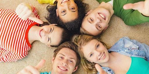 ChargeUp sessies voor jongeren van 13 t/m 18 jaar